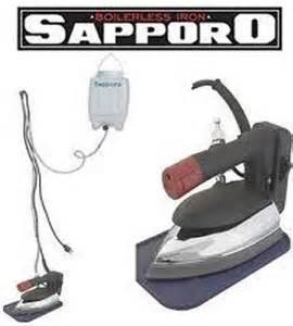 sapporoIron