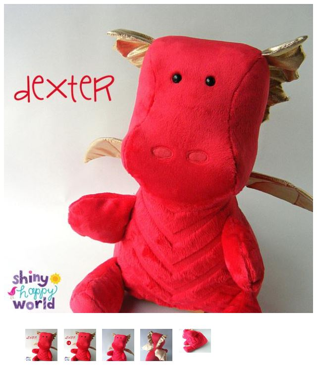 DexterDragon